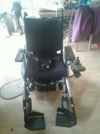 MOBILITY POWER WHEEL CHAIR