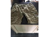 Men's shorts 36w