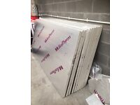 12 x 40mm 1200 x 600 ecotherm insulation board