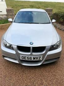 BMW 320d M SPORTS E90 Model FSH IN FANTASTIC CONDITION INSIDE & OUT STUNNING CAR NOW REDUCED