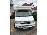 Fiat, DUCATO, Other, 2005, Manual, 2800 (cc)