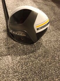 Golf clubs Rbz 2 set