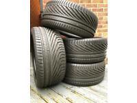 Uniroyal rainsport3 Tyres