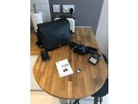 Nikon D3300 with 64GB SD CARD & Nikon BAG