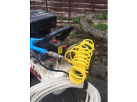 Axminster Air Compressor - Fully Working