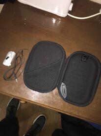 Bose Quietcomfort ii wireless headphones
