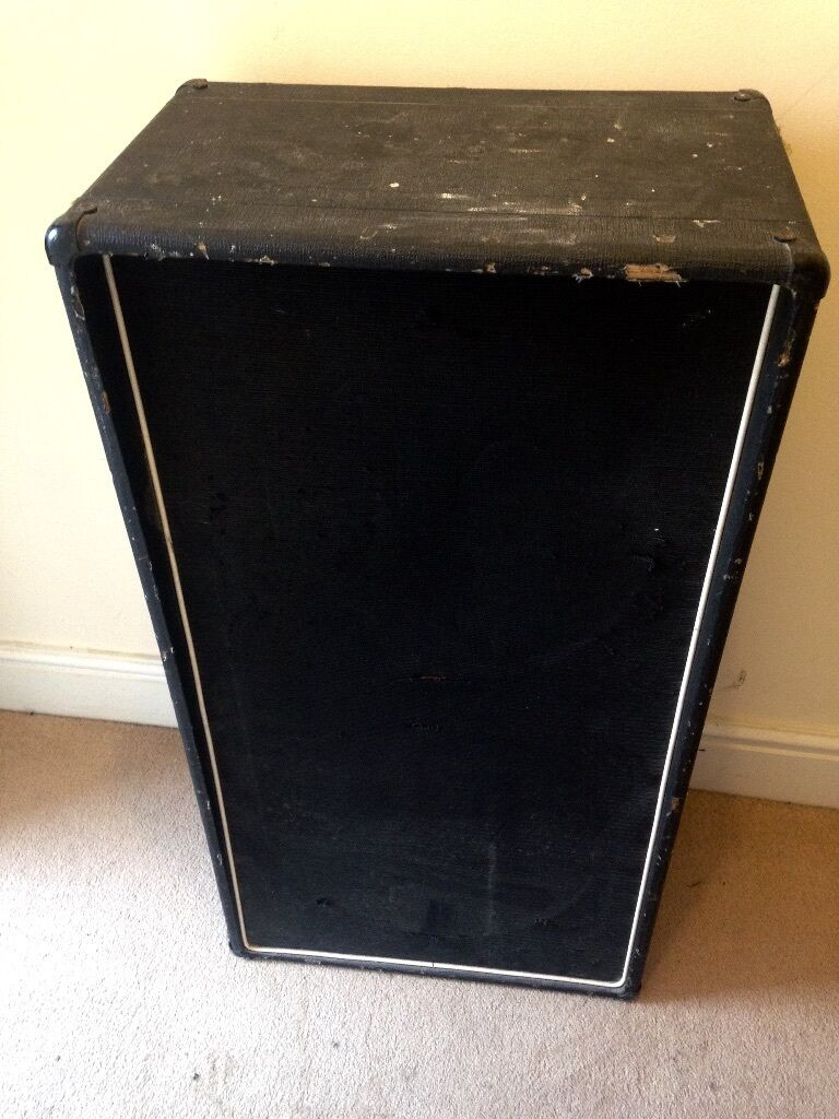 vox t 100 bass guitar amplifier speaker cabinet 2x15 upright in cheltenham gloucestershire. Black Bedroom Furniture Sets. Home Design Ideas