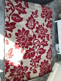 Huge, great condition Dunelm Mills Rug