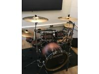 Sonor Select Force Maple - 5 Piece Drum Kit