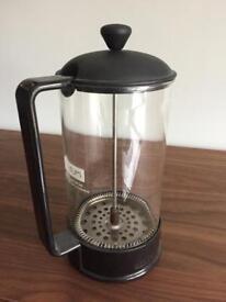 Bodum 1 Litre The Original French Press Coffee Maker Glass Cafetière VGC