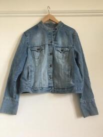 Ladies Next Denim Jacket