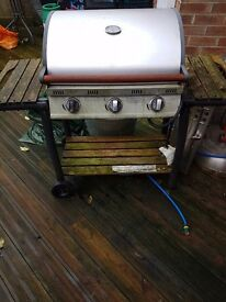 FREE BBQ - NEED GONE ASAP!