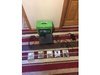 Xbox one 500g £190