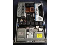 HP Proliant DL380 Gen 4 Server