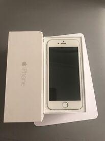 White 16gb Iphone 6