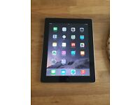 iPad2 16gb with charger.