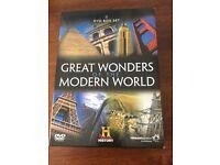 Great Wonders of the Modern World
