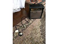 230V Yamaha guitar amp amplifier