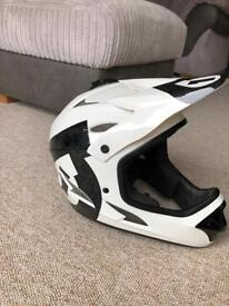 661 Mountain Bike/BMX Helmet Size Small Immaculate Condition