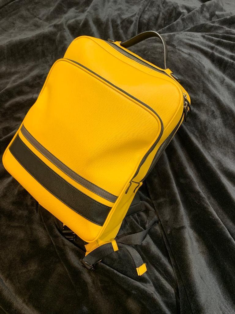233b871a509ebd Zara Designer men s backpack £25
