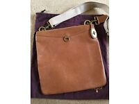 Mulberry Dillon messenger bag