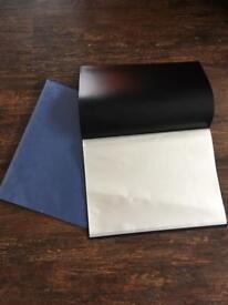 A3 plastic folders FREE