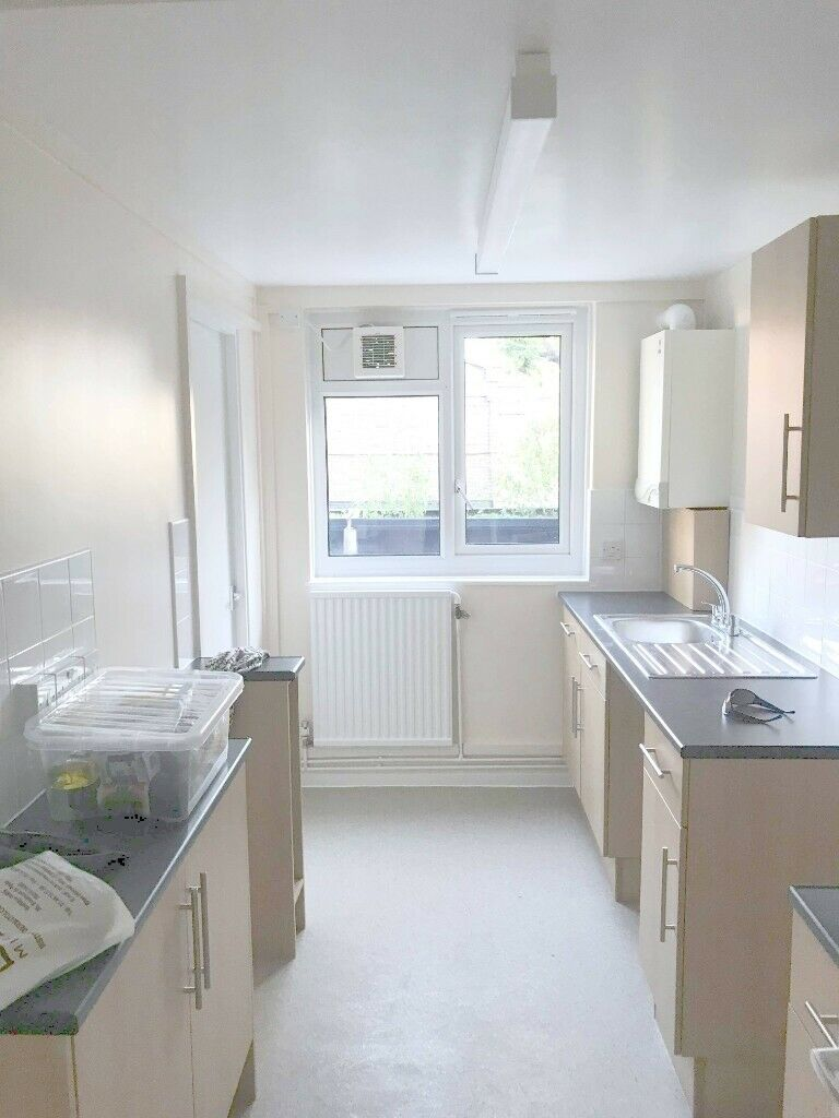 MY 1 bedroom flat 1st flr Council Secure RTP With discount ...