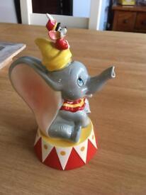 Disney ringmaster Dumbo teapot