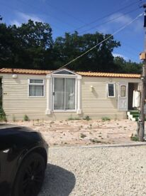 2 Mobile homes for rent