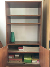 Office shelf Ikea in good condition