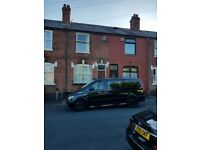 2 Bedroom House TO LET - Tipton - DY4