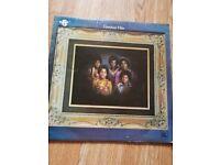 Michael Jackson - vinyl record lps