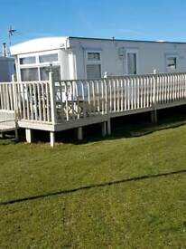 8 berth caravan to rent holiday rent