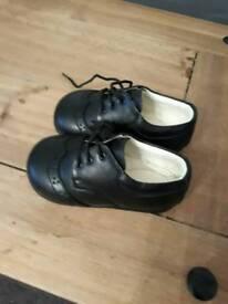 Boys may black shoes 5