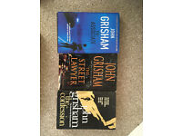 john grisham - the associate - the street lawyer - the confession