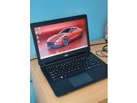 Acer 14 inch Pentium Quad Core, SSD 1 TB HDD + Laptop Computer with Office Software