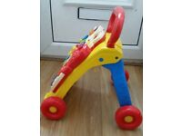 V tech Baby Walker 3 £ only