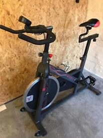Spin Bike - Exercise Bike