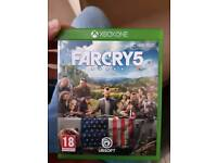 Farcry 5 (XBOX ONE)