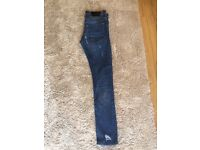 Used Mens Zara Jeans - Good Condition
