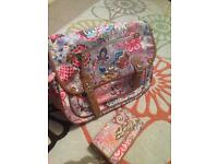 Oilily bag and purse