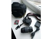Canon 550d / Rebel T2i