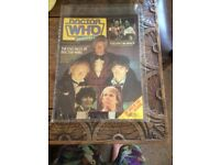 Dr Who August 1982 No 67