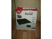 One for All tv aeriel,full HD,good working order