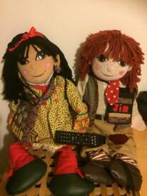 Rosie and Jim - large