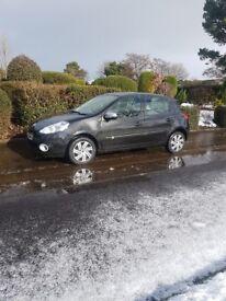 2011 Renault Clio 1.2 16v