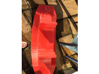 seesaw red