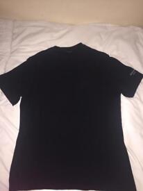 Navy Blue Trussardi T-Shirt