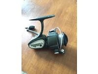 Micron-1 Olympic fishing reel