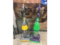 X2 Dyson hoovers spares or repairs